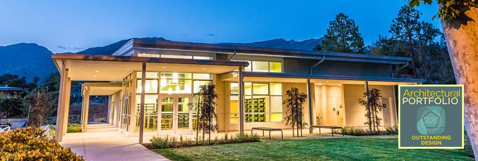 Monte Vista Elementary School Library, Outstanding Design