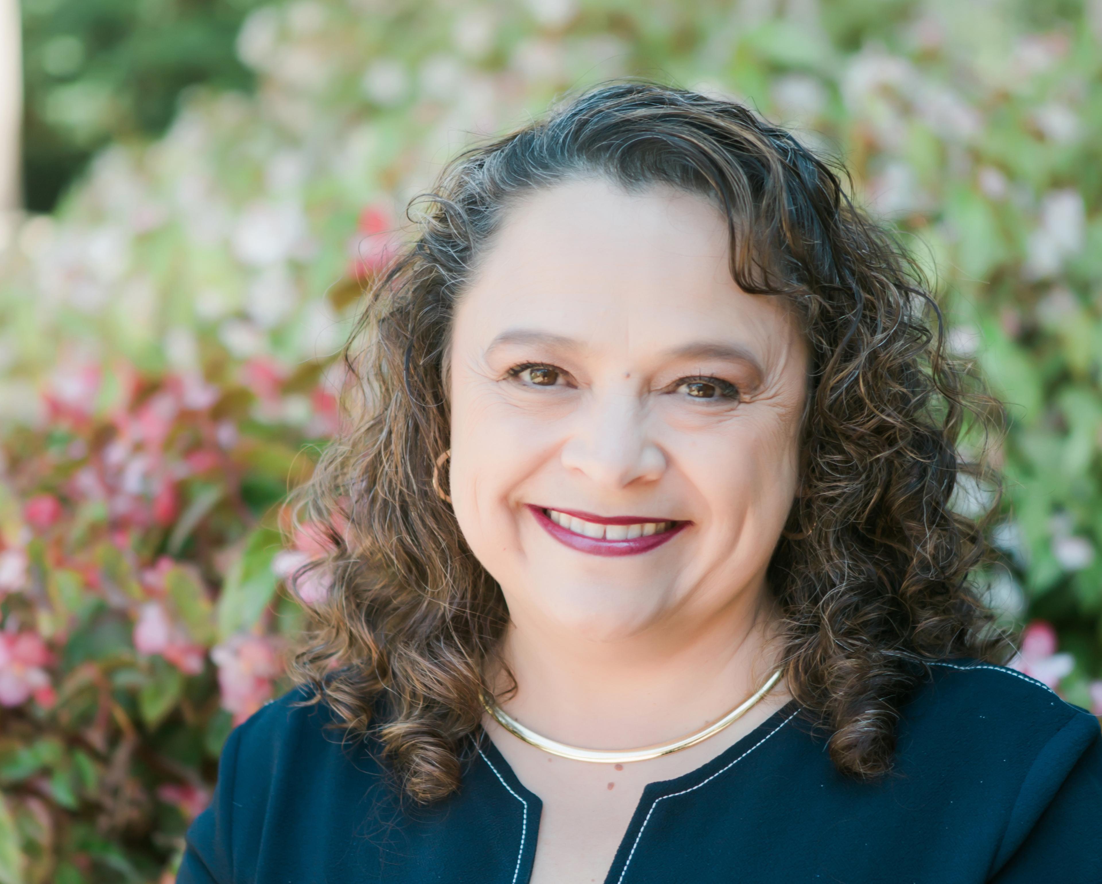 Rosa Alvarado, LEED AP - Associate Principal